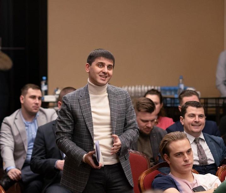 Клуб Горчакова 2019